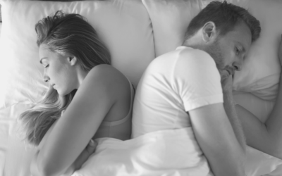 Is stress ripping you off from great sex?