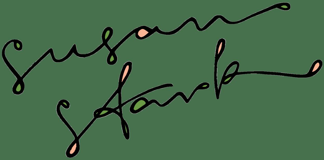 Susan Stark Logo